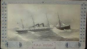ORIZABA | Passengers in History